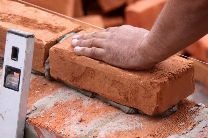 цемент на 1000 кирпичей
