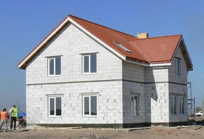 хороший ли дом из газобетона