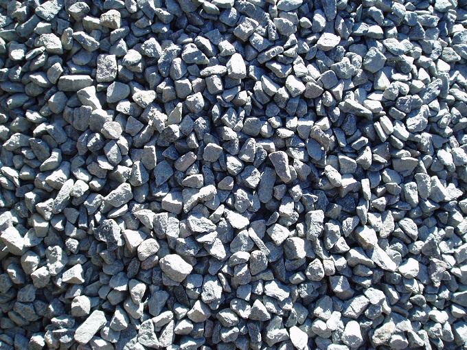 гранитный щебень для бетона фракция 5-20