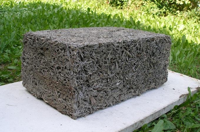 расход цемента на арболит