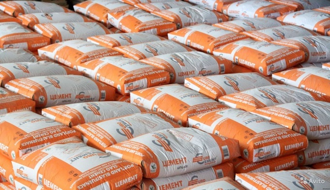 цены на цемент меняются и зависят от многих факторов