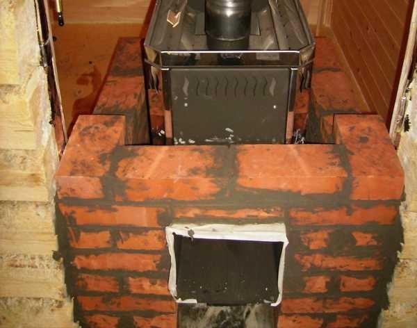 цемент для кладки печей
