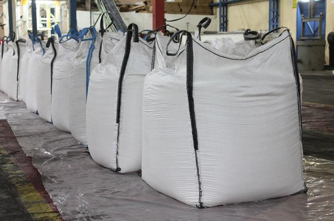 тампонажный цемент