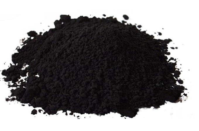 черный пигмент для бетона