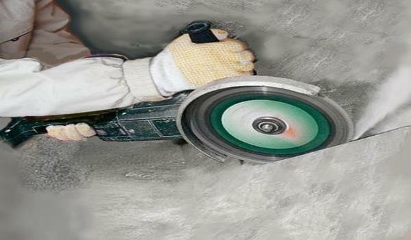 Как выбрать алмазный диск по бетону для болгарки?