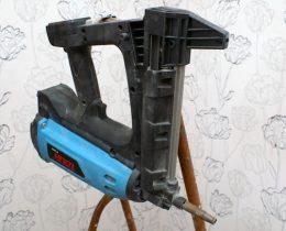 Как выбрать газовый монтажный пистолет по бетону?