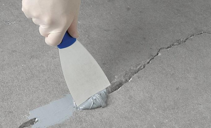 смесь для ремонта бетона