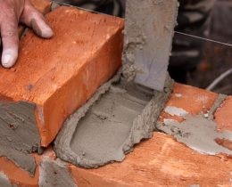 Какой цемент лучше для кладки кирпича и почему?