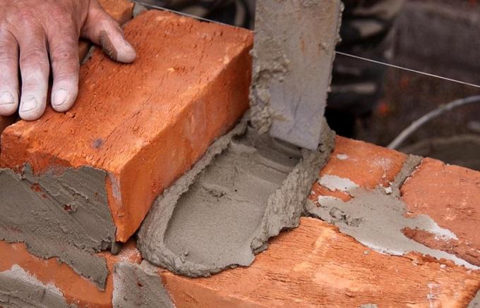 цемент для кладки