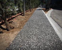 Характеристики, особенности и применение дренажного бетона