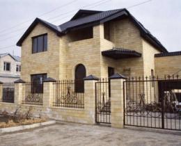 Можно ли построить дом из ракушечника. Какие у него будут преимущества и недостатки?